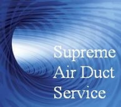 Orange County Air Duct Cleaning - Irvine, CA