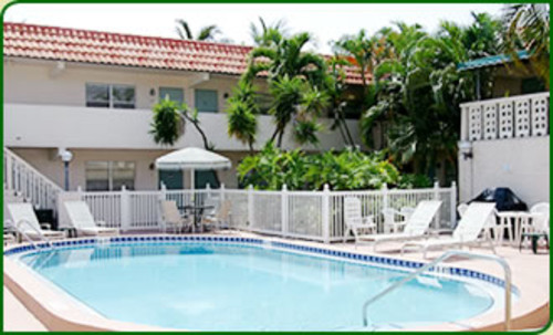 The Isle Apartments in VICTORIA PARK!!! Call 954-336-7411