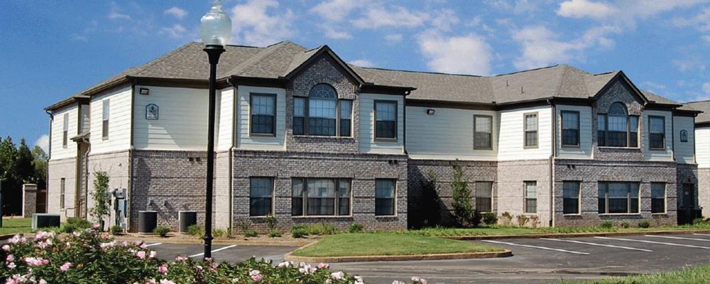 Centennial Gardens Apartments