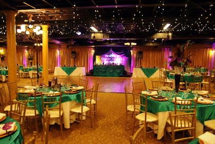 Photo gallery jupiter gardens event center is an - Jupiter gardens event center dallas tx ...