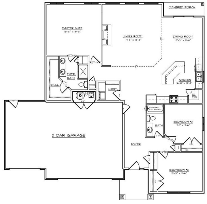 Plan 1934 floor plan aho northwest for Aho construction floor plans