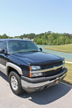 ***2005 Z71 Chevy Silverado 1500 5.3L Blue X-Cab Wholesale***