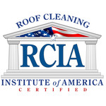 Master Certified Roof Cleaning Instructor!
