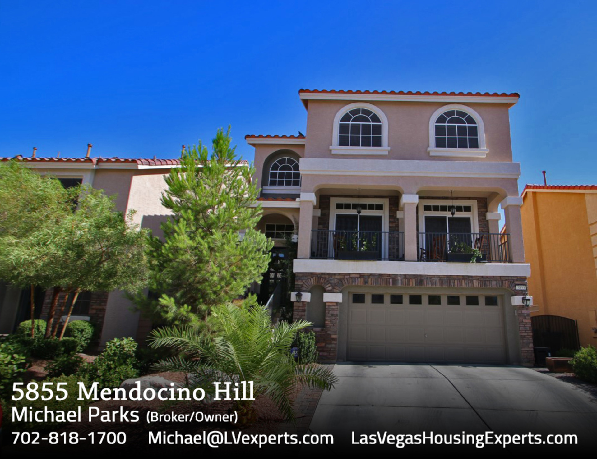 5855 mendocino hill las vegas nv 4580074384 real estate and homes for sale on oodle
