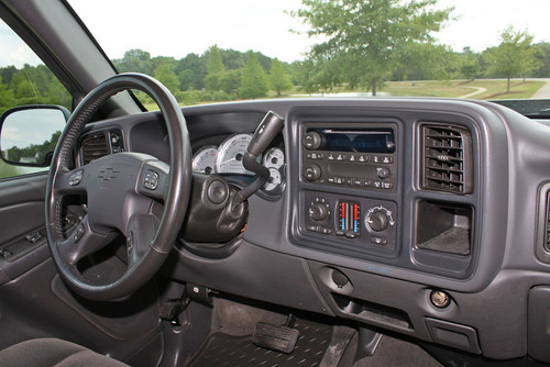 ***2006 Z71 Chevy SIlverado MT's 5.3L Vortec Wholesale***