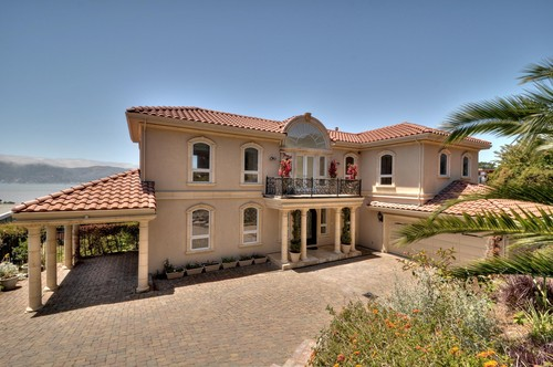 Tiburon luxury real estate for lease marin county luxury for Marin condos for rent