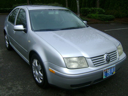 *~2000 VOLKSWAGEN JETTA VR6 SEDAN~*117K~5-SPEED~LOOKS & DRIVES GREAT~*