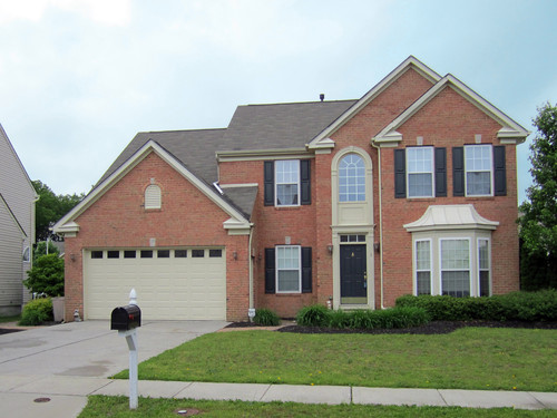 model home for sale in toscana