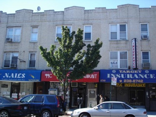Mixed Use Property in Bay Ridge For Sale