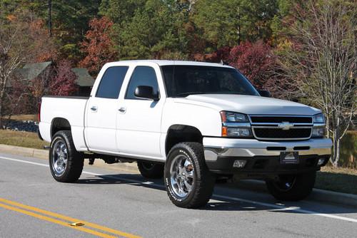 Chevrolet Dealers In Columbia Sc >> ***2006 Chevy Silverado ProComp Lift 20's BFG AT's Crew ...