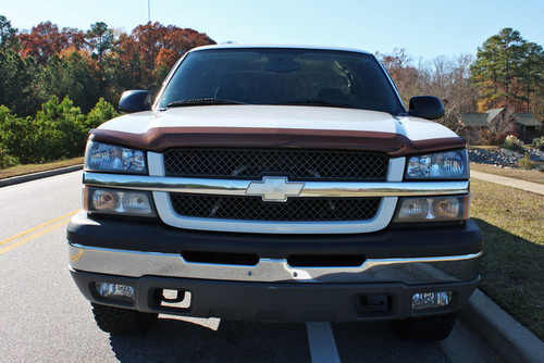 ***2004 White Z71 Chevy Silverado X-Cab Extras Wholesale***