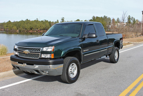 Chevrolet 2014 silverado max trailering package autos weblog