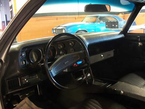 1970 Chevrolet Camaro Z-28 Clone