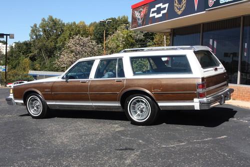 1987 buick lesabre estate wagon 1986 remount rd gastonia nc 28054 us used cars for sale. Black Bedroom Furniture Sets. Home Design Ideas