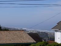 SW View Ocean