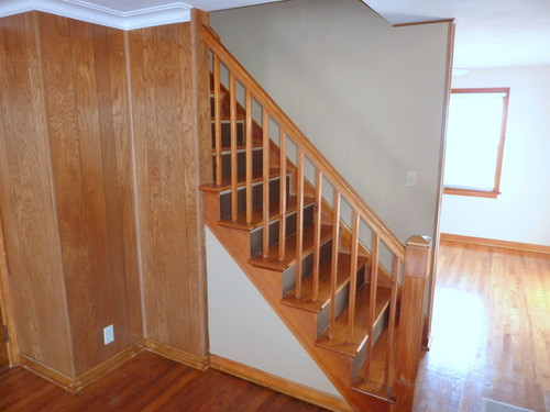 Quality Built Brick Cape Cod Home in Syracuse