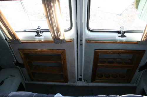 Boise Chevy Dealers 1991 Chevy G20 Landmark Sportvan Conversion Van / Camper - 3003 W ...