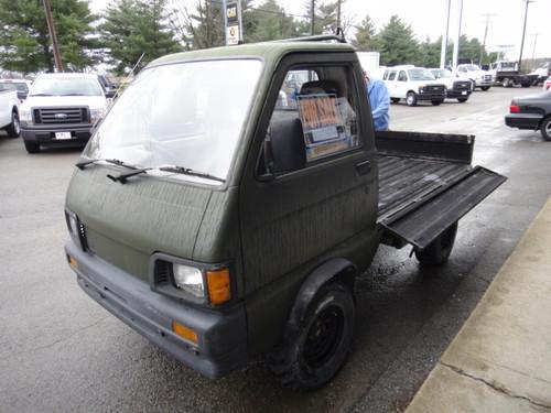 mini trucks for sale in tennessee autos weblog. Black Bedroom Furniture Sets. Home Design Ideas