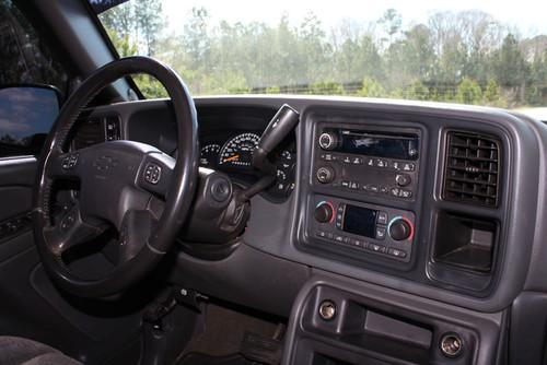 ***2006 Chevy Silverado Z71 LT Crew Cab Leveled MT's Bose Wholesale***