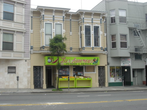 Mission Street Commercial Space For Lease - Perfect for Restaurant, Retail, ...