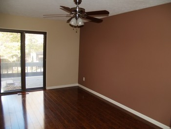 Condo in Richmond Place for rent