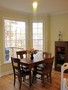 Bright & Airy Breakfast room