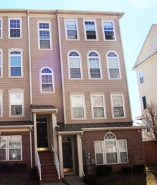 *Coming Soon!* ~11027 Mill Centre Dr~ (21117-Owings Mills-Village at Mill Run) 3Bd/2.5 Ba End Unit Upper Townhome for Rent-To-Own only $1,797.00/mo