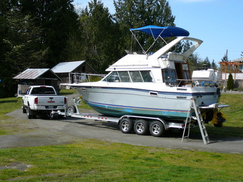 Boat For Sale In Stock New 2019 Triple Axle 12 600