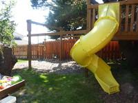 7' Tube Slide