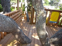 Play Structure / Tree House