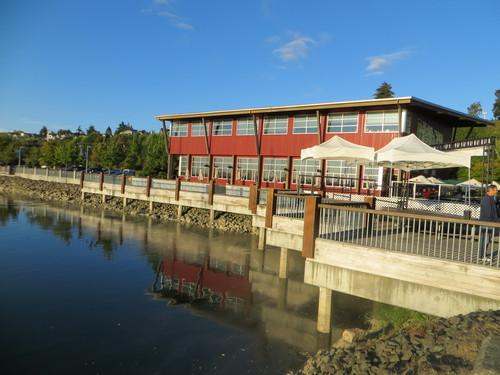General Services Rivers Landing 3015 9th St Everett Wa