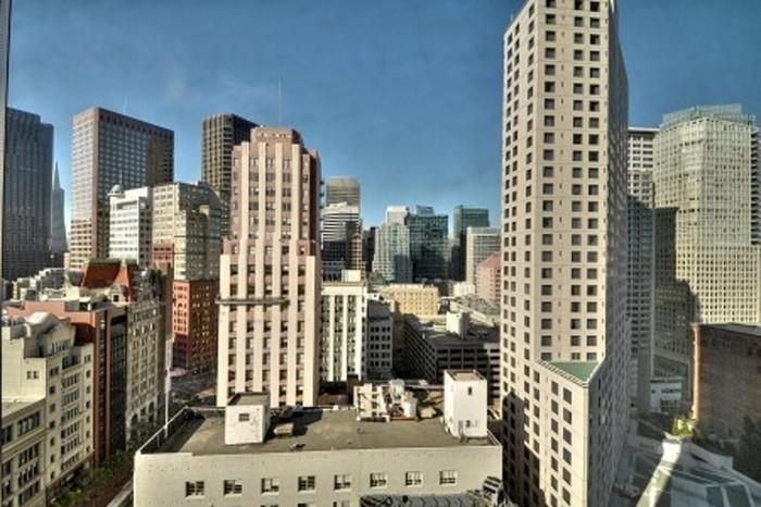 Four Seasons Residences San Francisco Condos Soma South Beach Financial District Luxury 415 425 3500