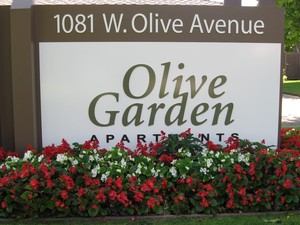 Home Olive Garden Apartments