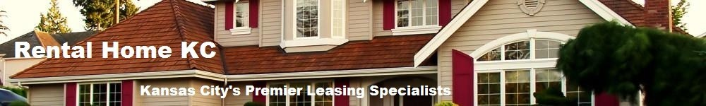 Rental Home KC property management and leasing header